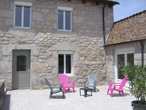 Ideal House for Your Holidays for Five People
