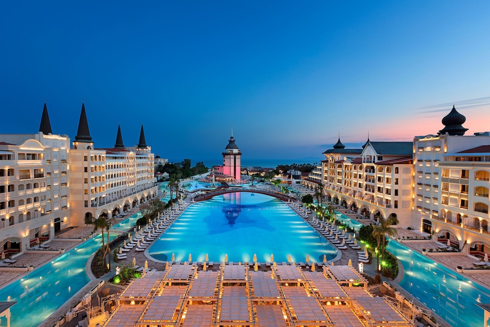 Featured Image, Titanic Mardan Palace - All Inclusive