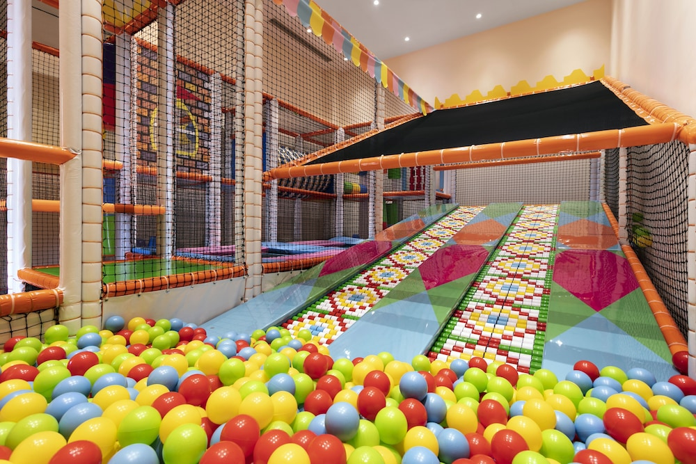 Children's Play Area - Indoor, Titanic Mardan Palace - All Inclusive