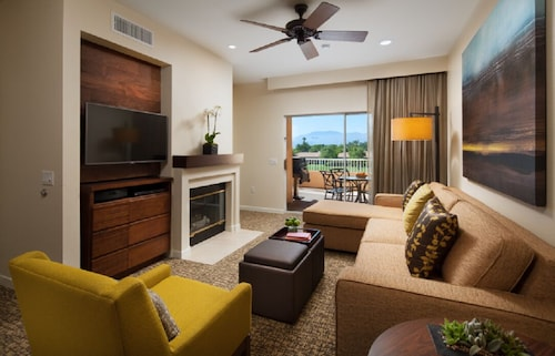 Coachella Weekend 1 - 1BR Villa @ Westin Mission Hills