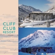 Snowbird Cliff Club Luxury Ski-in Condo Pinnacle Feb 14 - Feb 28, 2020