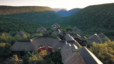 Inkwe Valley Game Lodge - All-Inclusive