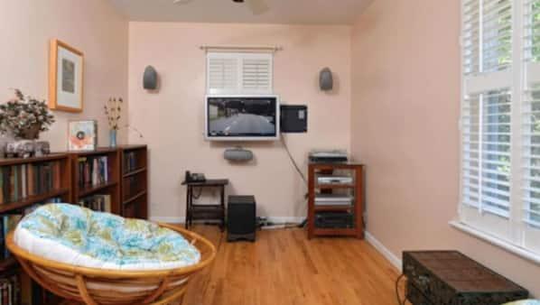 4 間臥室、上網