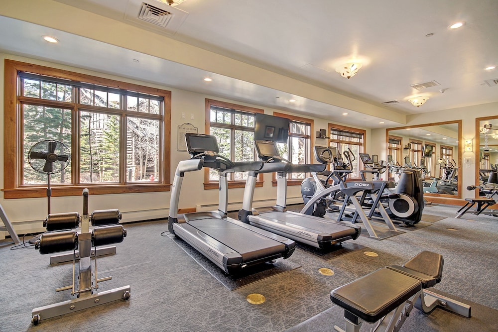 Fitness Facility, Horizon Pass HP107 - 1 Br Condo