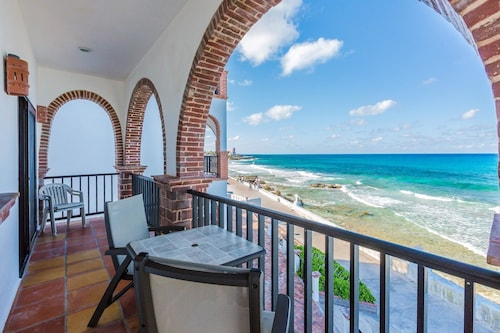 Ocean View Villa at Villas San Miguel!