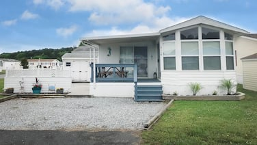Newly Renovated Beach Property in Assateague Pointe