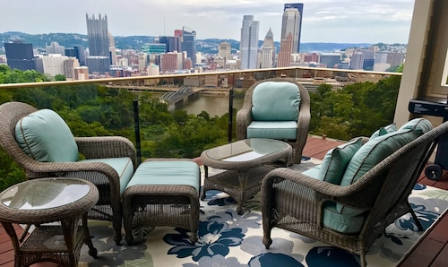 Enjoy Pittsburgh City Life Like Never Before!