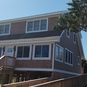All New Construction Bayview Home in Seaview