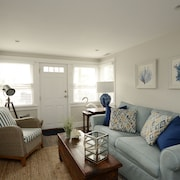 Newly Renovated...first Time on the Ocean City Rental Market