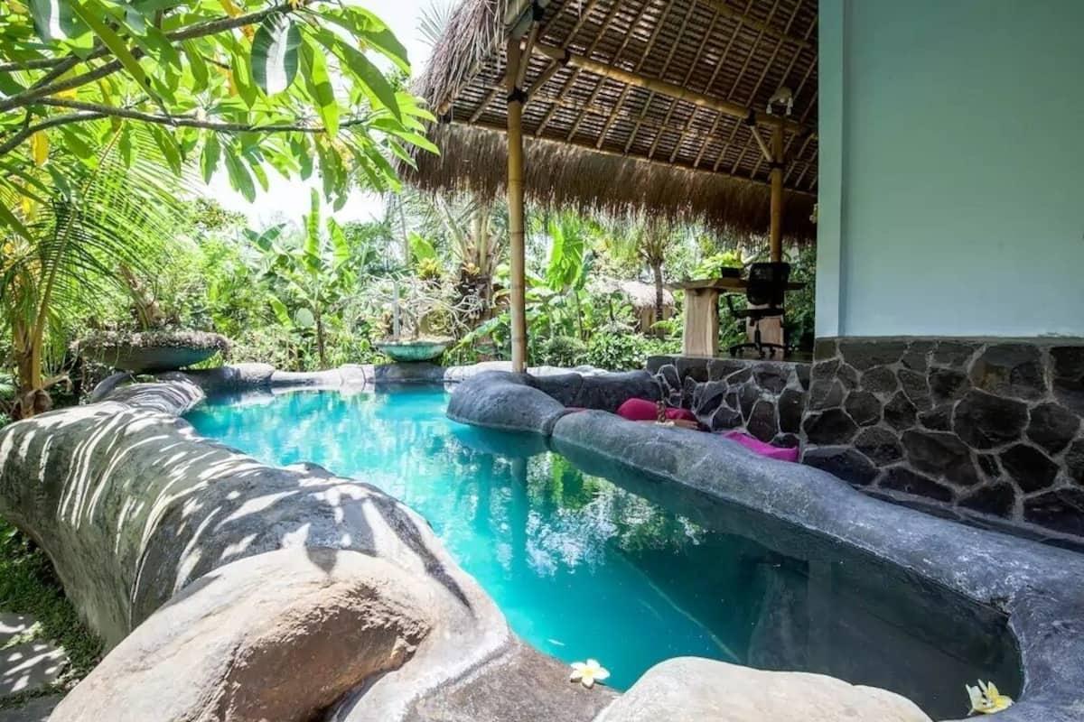 Villa Bali Paradise 3 Br Swimming Pool Big Garden 2021 Room Prices Deals Reviews Expedia Com
