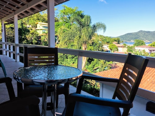 Top 10 Accommodation Near Galheta Beach, Florianopolis AU$94