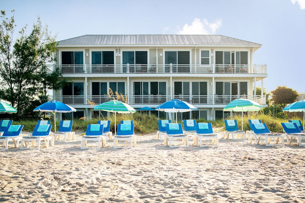 Beach, Mainsail Beach Inn 2 Bedroom