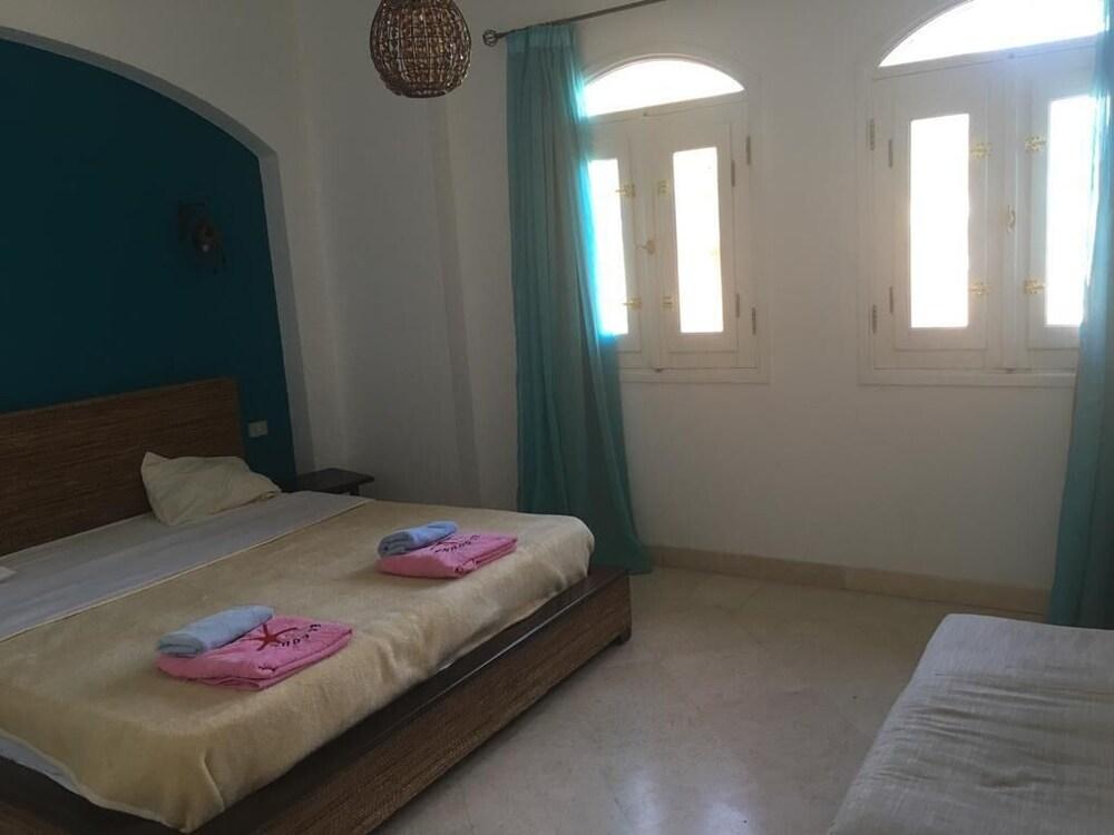 EL Gouna 4 bed Rooms Villa With Private Pool (Hurghada, Egitto ...