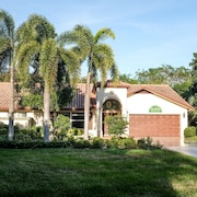 Beautiful Boca Raton Home Near Beach