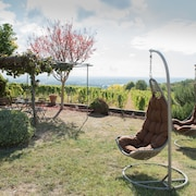 Gîte Ermite 3 in the Heart of the Vineyards - 4 to 6 People