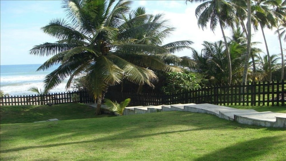 Property Grounds, Exclusive Oceanfront Villa, Private Beach, Near Puerto Plata
