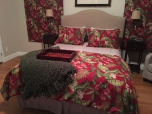 Private Guest Suite in the Country Central to Monterey, Carmel
