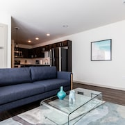 202 Reagan · Trendy Apartment in the City