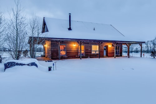 Best Cabins in Idaho Falls for 2019: Find Cheap $54 Cabins