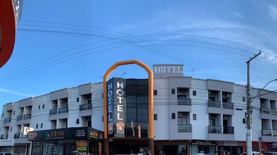 Arco do Sol Parque Hotel