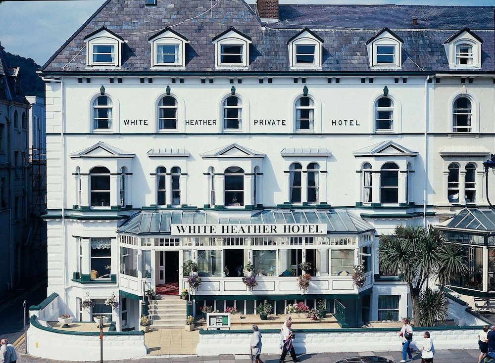 White Heather Hotel - Reviews, Photos & Rates - ebookers com