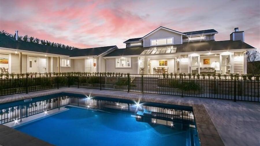 Villa93 Luxury Lodge