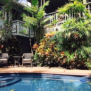 Legal Rental Just Steps to Kailua Beach, Pool, Jacuzzi, Bikes, A/c, Nuc#90bb0013