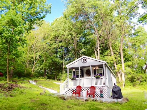 Best of Gettysburg Romantic 5 Star Cottage! Hot Tub Add On