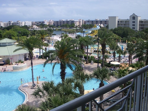 Holiday Inn Cape Canaveral Beach Resort