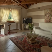 Villa Cristina With Swimming Pool - Lake Iseo - Franciacorta - Families - Golf - Lake