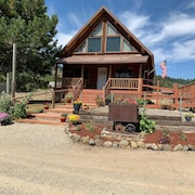 Historic 1860's Family-friendly Ranch, Nestled in 70 Acres of MT Magic!