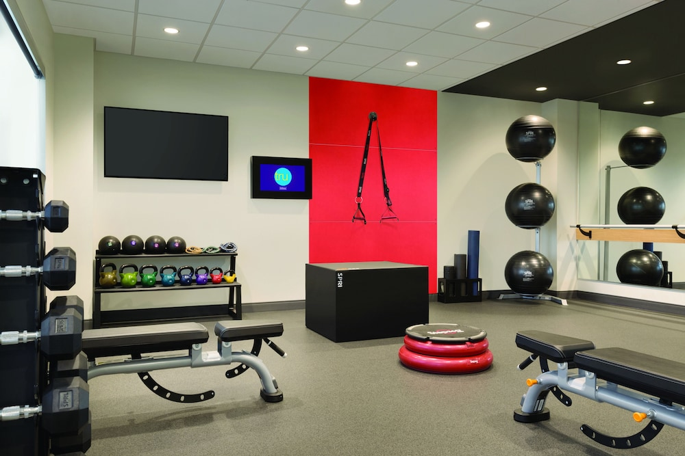 Fitness Facility, Tru by Hilton Audubon Valley Forge