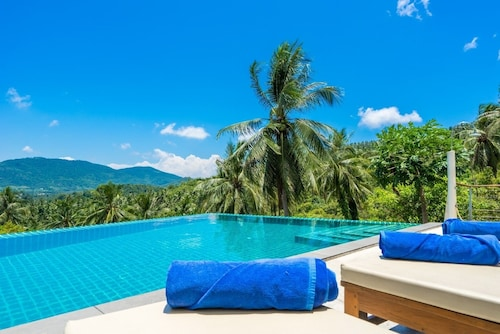 Peaceful Villa With Private Pool - Nature Lovers