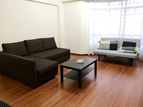 Gohtong Jaya Genting Highland Apartment