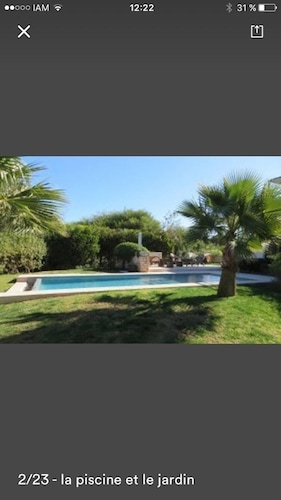 Luxury Villa by the Golf With Private Pool 15 mn From ...
