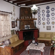 THE F.j. Traditional House IS A Special Experience FOR Special People