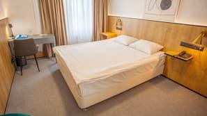 객실 내 금고, 암막 커튼, 간이 침대, 무료 WiFi
