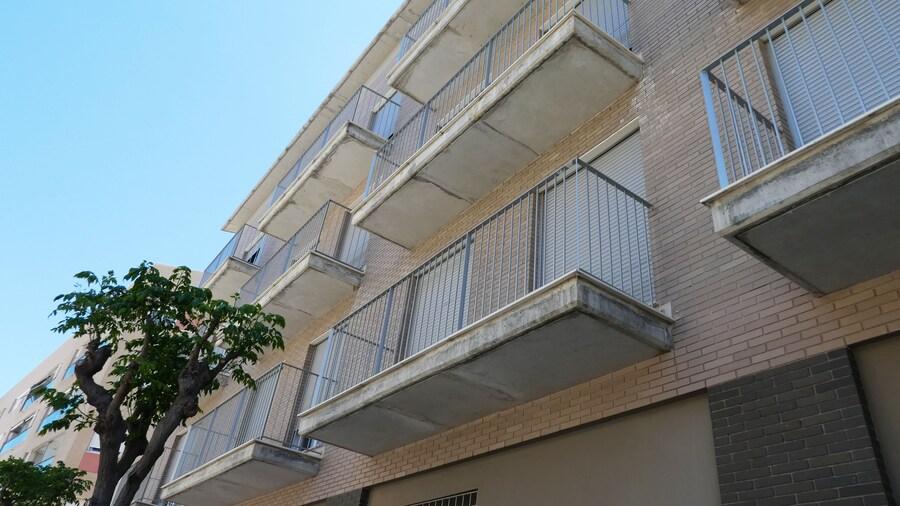 Apartamentos Benicarlo Centro Piscina 3000