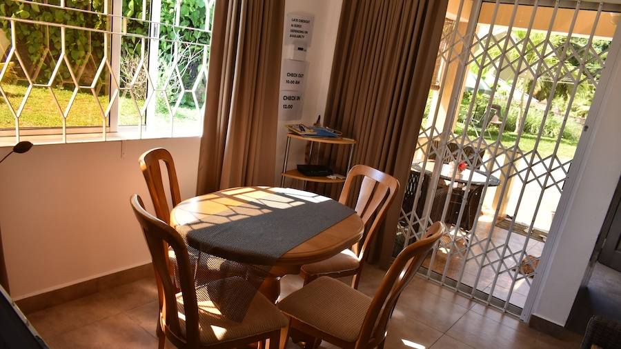 Zeph Selfcatering