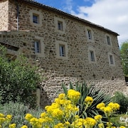 The Refuge of the Fairies: Cottage in the Heart of the Monts D'ardèche- Near River