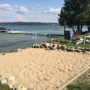 Make Family Memories Here on Lake Leelanau