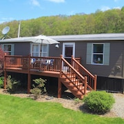 Paddlington Bear Cottage---quick Access to Water, Sunsets and Ski Resorts Await
