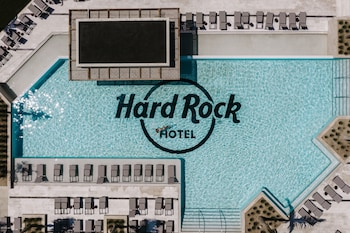 Hard Rock Hotel Los Cabos All Inclusive