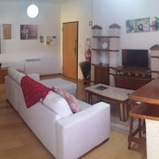 Apartment 2 Bedrooms Alto da Aguieira
