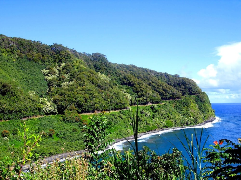 , Hana Kai Maui - Partial Oceanview
