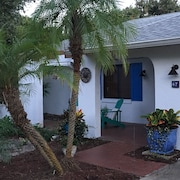 Island Home - Private Pool - Ponce Inlet - Daytona Beach