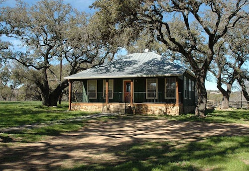 The Green House at Lighthouse Hill Ranch - 2,001 Acre Ranch