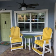 Villa Key West - Key West Charm Meets 21st Century - Downtown Safety Harbor