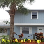 Newly Renovated, Pet Friendly, & Steps From Beach. Check out Great Summer Rates!