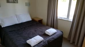 Gratis wi-fi och sängkläder